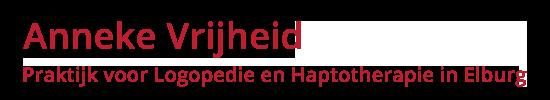 Anneke Vrijheid Logo